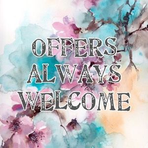 Tops - 🌸 I Welcome Offers 🌸